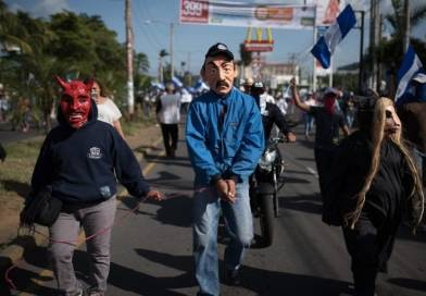 Nicaragua: The Cost of Ending a Tyranny